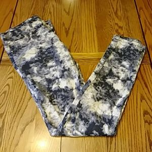 crunch jeans